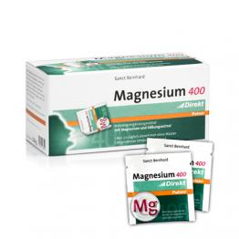 Magnezij 400 mg, 60 vrećica