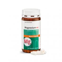 Magnezij SUPRA, 120 kapsula