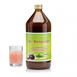 Mangostin sok BIO, 1000 ml