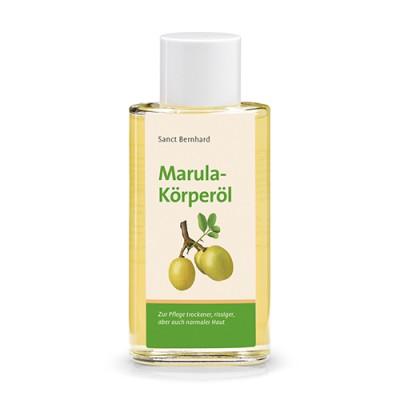 Marula ulje za tijelo