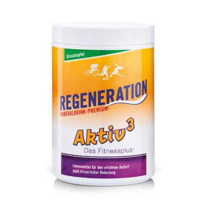 Mineralni napitak za regeneraciju