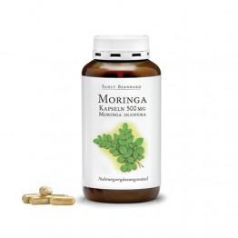 Moringa 500 mg, 240 kapsula