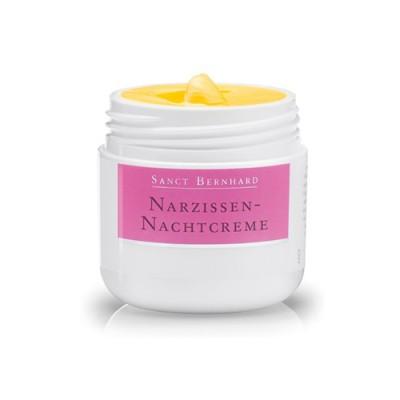 Noćna krema s narcisom, 50 ml