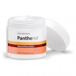 Pantenol krema za lice, 100 ml
