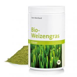 Pšenična trava u prahu BIO, 400 g