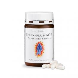 Selen + ACE - zaštita stanica, 120 kapsula