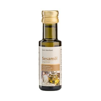 Sezamovo ulje