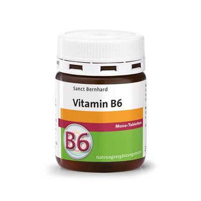 Vitamin B6 tableta