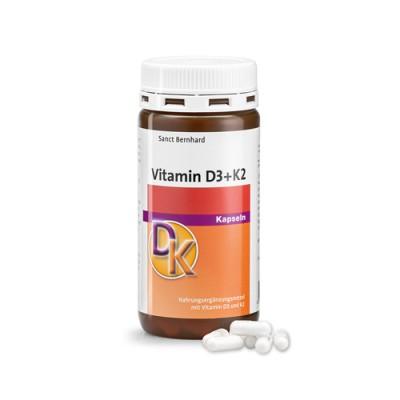 D3 K2 kapsule