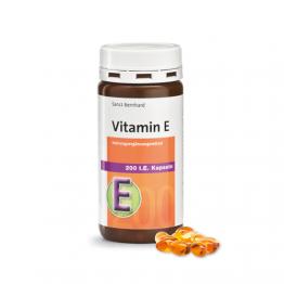 Vitamin E (200 I.E.), 240 kapsula