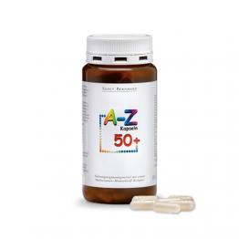 Vitamini i minerali od A do Z, 150 kapsula