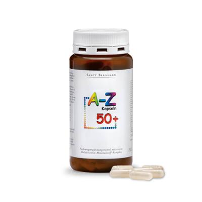 Vitamini i minerali od A do Z