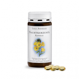Ulje noćurke 500 mg, 200 kapsula
