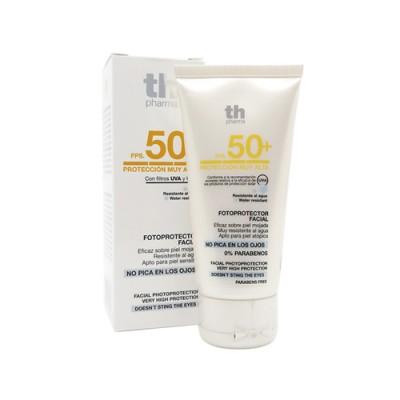 Krema za sunčanje za lice SPF 50+