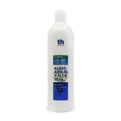 Šampon za kosu - protiv peruti