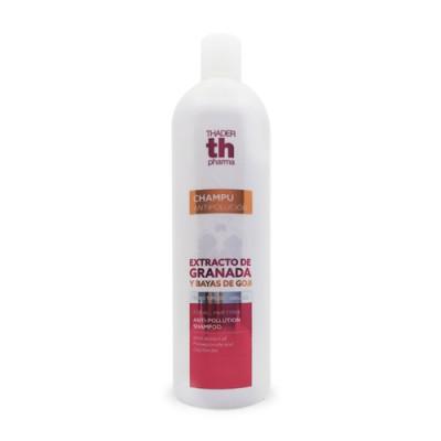 Šampon za kosu - nar i goji bobice