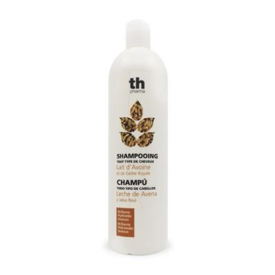 Šampon za kosu - zob i matična mliječ