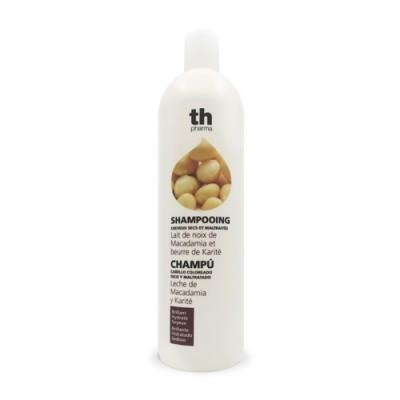 Šampon za obojenu, suhu i oštećenu kosu