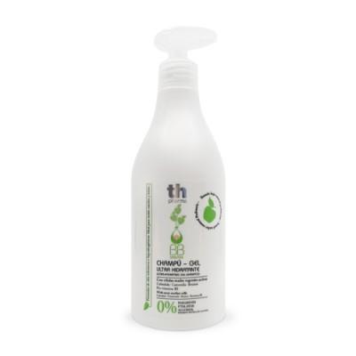 Šampon za osjetljivo vlasište djece i dojenčadi