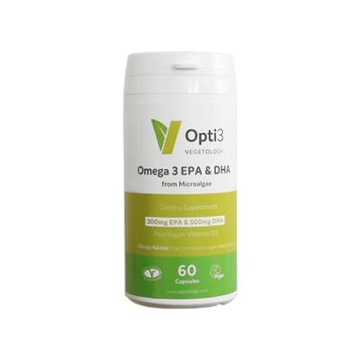 Opti3 - omega 3