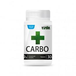 Carbo - aktivni ugljen, 30 kapsula