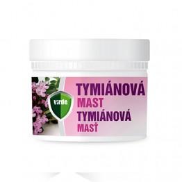 Mast od timijana (majčina dušica), 250 ml