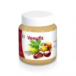 VenuFit 350 ml - gel od kestena s rutinom