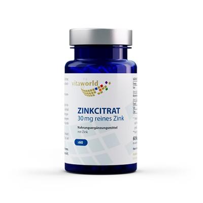 Cink citrat za imunološki sustav