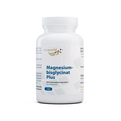 Magnezijev bisglicinat za mišiće
