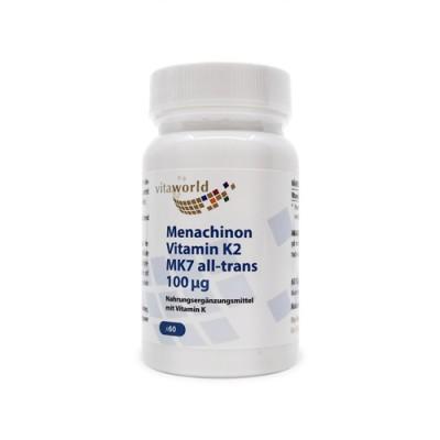 Vitamin K2 menakinon MK-7