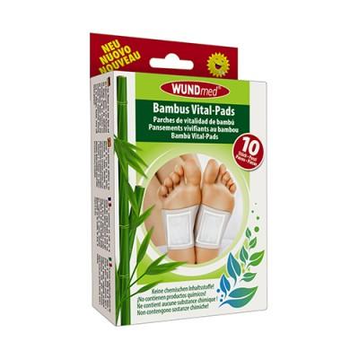 Detoksikacijski flasteri za stopala