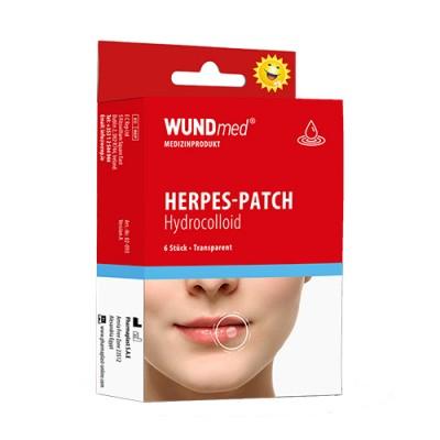 Flaster za herpes, 6 komada