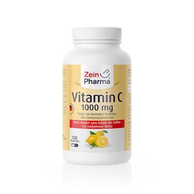Vitamin C kapsule