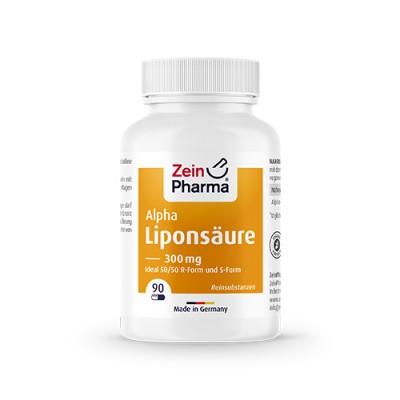 Alfa-lipoična kiselina