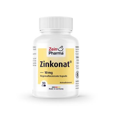 Cink glukonat zinkonat