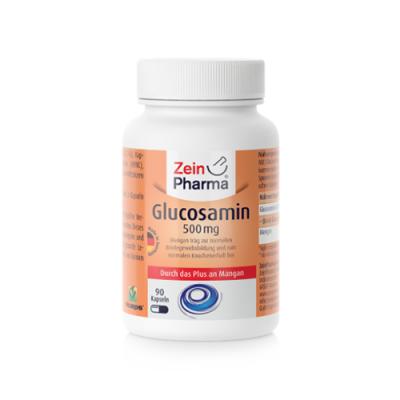 Glukozamin + Mangan
