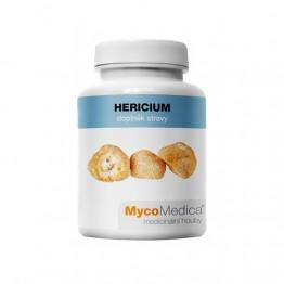 Hericium – lavlja gljiva, 90 kapsula