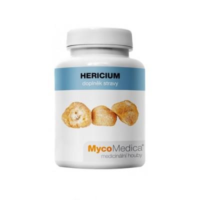 Hericium – lavlja gljiva