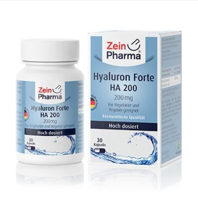 Hijaluronska kiselina Forte