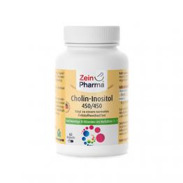 Kolin-Inozitol, 60 kapsula