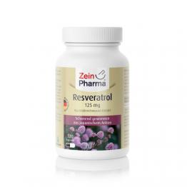 Resveratrol, 120 kapsula