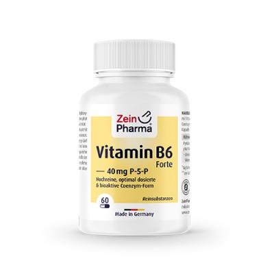 Vitamin B6 Forte