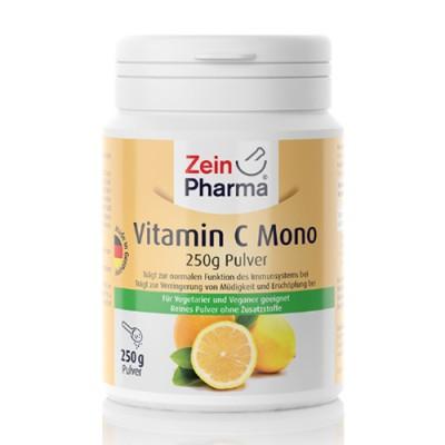 Vitamin C u prahu, 250 g