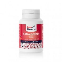 Astaksantin 4 mg, 90 kapsula