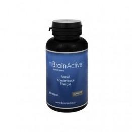 BrainActive, 60 kapsula – mozak