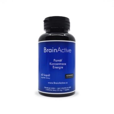 Aktivan mozak