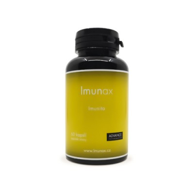 Imunax - imunološki sustav