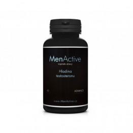 MenActive, razina testosterona, 60 kapsula