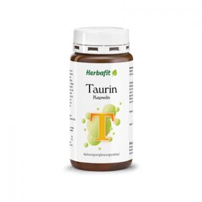 Taurin 1000 mg kapsule